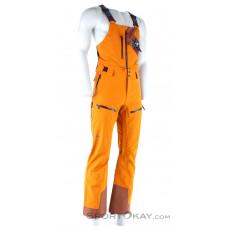 Marmot BL Pro BIB GTX Herren Skihose Gore-Tex-Orange-S
