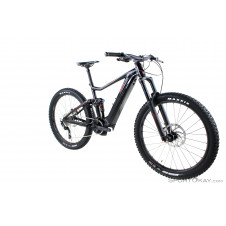 "Liv Intrigue E+ 2 Pro 27,5"" 2019 Damen E-Bike Trailbike-Schwarz-M"