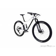 "Scott Spark RC 900 Pro 29"" 2021 Cross Country Bike-Weiss-M"