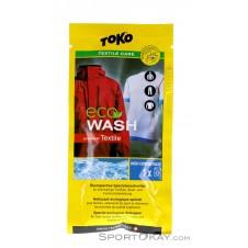 Toko Eco Textile Wash 40ml Spezialwaschmittel-Gelb-One Size