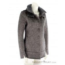 CMP Woman Jacket Damen Freizeitjacke-Grau-34