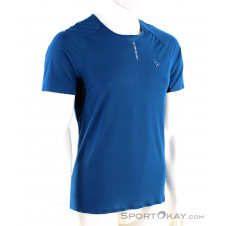 Craft Nanoweight Tee Herren T-Shirt-Blau-S