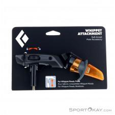 Black Diamond Whippet Attachment Skistöcke Zubehör-Schwarz-One Size
