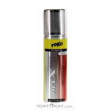 Toko HelX Liquid 2.0 red 50ml Top Finish Wachs-Rot-50