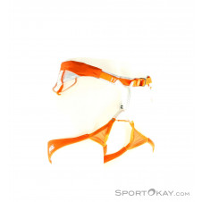 Petzl Sitta Klettergurt-Orange-S