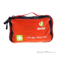 Deuter First Aid Kit Erste-Hilfe Set-Orange-One Size