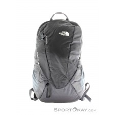 The North Face Kuhtai 18l Rucksack-Schwarz-18