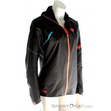 Dynafit Ultra Shakdry Jacket Damen Outdoorjacke-Schwarz-36