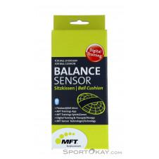 MFT Balance Sensor Cushion Set-Schwarz-One Size