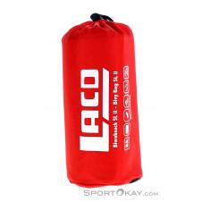 LACD Bivy Bag Super Light II Biwaksack-Grau-One Size