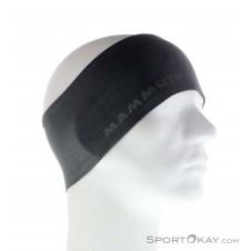 Mammut Botnica Headband Stirnband-Schwarz-One Size