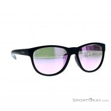 Alpina Nacan II HM Damen Sonnenbrille-Schwarz-One Size