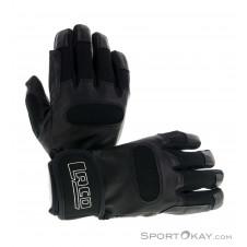 LACD Gloves Ultimate Kletterhandschuhe-Schwarz-M