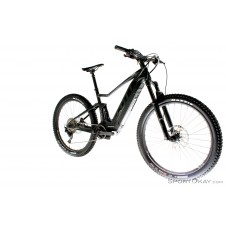 Scott E-Spark 710 2018 E-Bike Trailbike-Schwarz-M