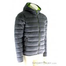 CMP Zip Hood Jacket Herren Outdoorjacke-Schwarz-48