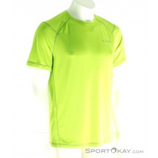 Vaude Hallet Shirt Herren T-Shirt-Grün-M