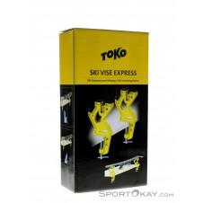 Toko Ski Vise Express Einspannvorrichtung-Gelb