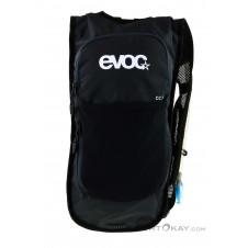 Evoc CC 2l Race Bikerucksack mit Trinksystem-Schwarz-2
