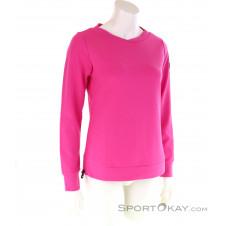 CMP Double Jersey Damen Sweater-Pink-Rosa-36