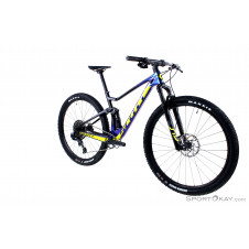 "Scott Spark RC900 Team Issue AXS 29"" 2020 Cross Country Bike-Mehrfarbig-M"