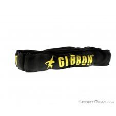 Gibbon Rundschlinge 2m Slackline Zubehör-Schwarz-One Size