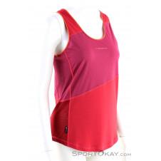 La Sportiva Drift Tank Damen Tanktop-Pink-Rosa-XS