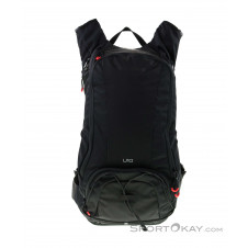 Shimano Unzen 10l Rucksack mit Trinksystem -Schwarz-One Size