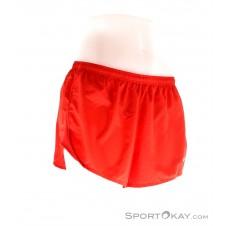 Nike Modern Embossed Damen Laufhose-Rot-XL