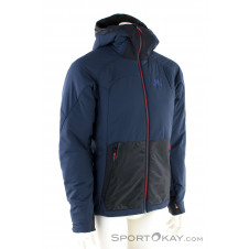 Elevenate BdrR Insulation Herren Tourenjacke-Blau-S