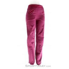 E9 Onda Damen Kletterhose-Pink-Rosa-XS