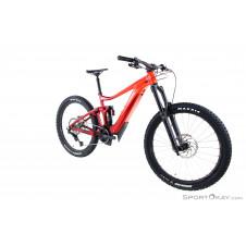 """Giant Reign E+ 1 PRO 625W 27,5"""" 2020 E-Bike Endurobike-Rot-M"""