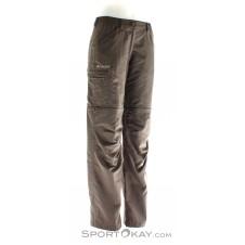 Vaude Farley ZO Pants Damen Outdoorhose-Grün-38