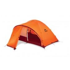 MSR Remote 2-Personen Zelt-Orange-One Size