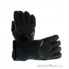 Leki Stella S Lady Damen Handschuhe-Schwarz-6
