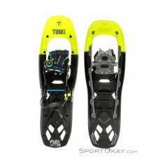 Tubbs Flex VRT XL Schneeschuhe-Schwarz-One Size