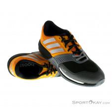 adidas Crazy Train Boost M Herren Trainingsschuhe-Orange-7
