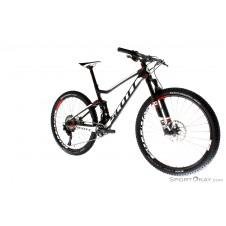 Scott Spark RC 700 Pro 2017 Trailbike-Schwarz-L