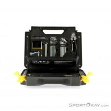 Topeak PrepBox Werkzeugkoffer-Schwarz-One Size