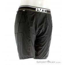 Evoc Crash Pants Protektorenshorts -Schwarz-L