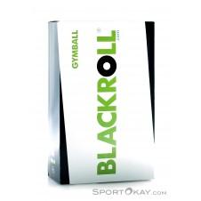 Blackroll Gymball 65cm Sitzball-Schwarz-One Size