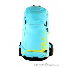 Evoc FR Lite 10l Rucksack mit Protektor-Blau-S