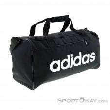 adidas Lin Core Duffelbag L Freizeittasche-Schwarz-L