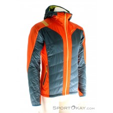 La Sportiva Hyperspace Jacket Herren Tourenjacke-Blau-S