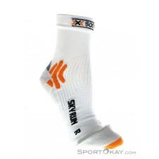 X-Socks Sky Run Socken-Weiss-35-38