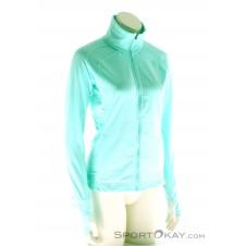 Arcteryx Solita Jacket Damen Outdoorsweater-Blau-S