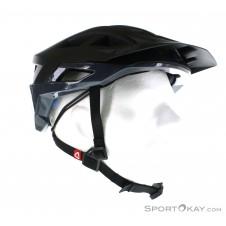 Leatt DBX 2.0 Bikehelm-Schwarz-M