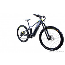 "Scott Genius eRide 910 29"" 2019 E-Bike All Mountainbike-Schwarz-M"