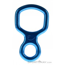 Edelrid Bud Sicherungsgerät-Blau-One Size
