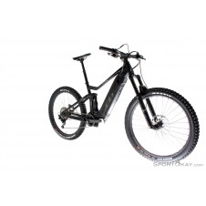 Scott E-Genius 710 2018 E-Bike All Mountainbike-Schwarz-M