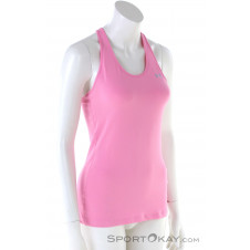 Under Armour HeatGear Racer Damen Tanktop-Pink-Rosa-M